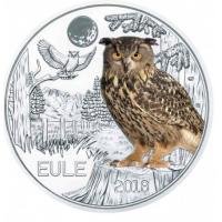 AUSTRIA 3 EURO 2018-3 - OWL