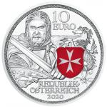 AUSTRIA - SILVER COINS