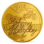 FRANCE 1/4 EURO