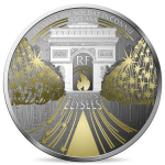 FRANCE - SILVER COINS