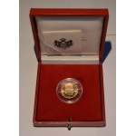MONACO - GOLD COINS