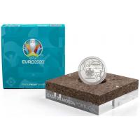 PORTUGAL 2.5 EURO 2020 - Euro 2020 PROOF