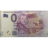 0 EURO 2017 - MOZARTHAUS - ZALZBURG