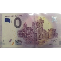 0 EURO 2018 - SIRMIONE DEL GARDA - ITALY