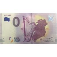 0 EURO 2018-1 - IRELAND