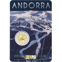 ANDORRA 2 EURO 2019 - ALPINE SKIING WORLD CUP