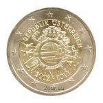 2012 - 10 YEARS OF EURO