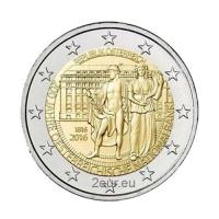 AUSTRIA 2 EURO 2016 - NATIONALBANK