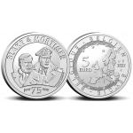 BELGIUM 5 EURO