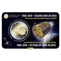 BELGIUM 2 EURO 2018 - ESRO-2B -NL