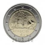 2 EURO COINS 2020