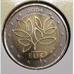 FINLAND -2 EURO  BU