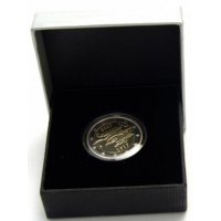 FINLAND 2 EURO 2007 - 90 YEARS OF INDEPENDENCE - PROOF