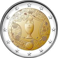 FRANCE 2 EURO 2016 - UEFA