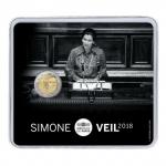 FRANCE COIN CARD