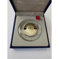 FRANCE 2 EURO 2009 - 10 Years Euro - PROOF