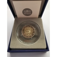FRANCE 2 EURO 2012- 10 YEARS OF EURO - PROOF