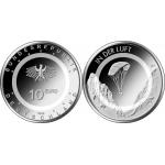 10 EURO GERMANY