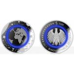 5 EURO GERMANY