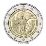 GREECE 2 EURO