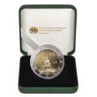 IRELAND 2 EURO 2016 - 100 YEARS SINCE THE EASTER RISING -PROOF