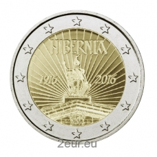 IRELAND 2 EURO 2016 - 100 YEARS SINCE THE EASTER RISING