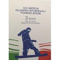 ITALY 2 EURO 2006 - TURIN C/C