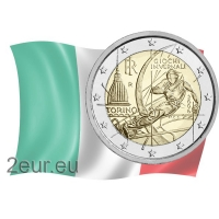 ITALY 2 EURO 2006 - TURIN