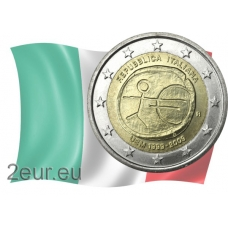 ITALY 2 EURO 2009 - EMU