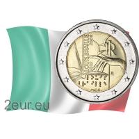ITALY 2 EURO 2009 - LOUIS BRAILLE
