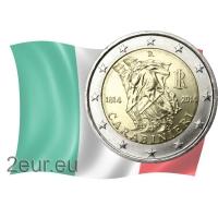ITALY 2 EURO 2014 - CARABINIERI