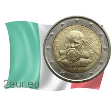 ITALY 2 EURO 2014 - GALILEO GALILEI