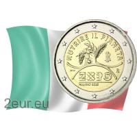 ITALY 2 EURO 2015 - EXPO MILAN 2015