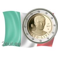 ITALY 2 EURO 2017 - TITO LIVIO