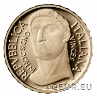 ITALY 2021 10 € - Costantino