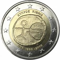 CYPRUS 2 EURO 2009 - EMU