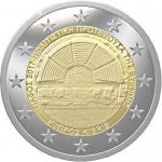 CYPRUS 2 EURO - UNC