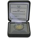 CYPRUS 2 EURO - PROOF