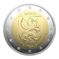 LATVIA 2 EURO 2017 - LATGALE