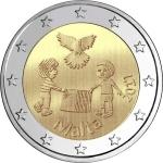 MALTA 2 EURO
