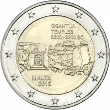 MALTA 2 EURO 2016 - GGANTIJA