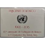 MONACO - COIN CARD