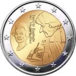 NETHERLANDS 2 EURO