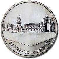 PORTUGAL 2.5 EURO 2010 - TERREIRO DO PAÇO