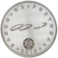 PORTUGAL 2.5 EURO 2016 - OPENING THE MONEY MUSEUM