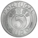 PORTUGAL 5 EURO