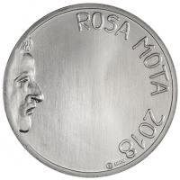PORTUGAL 7.5 EURO 2018 - ROSA MOTA