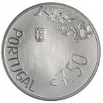 PORTUGAL 7.5 EURO