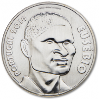 PORTUGAL 7.5 EURO 2016 - EUSÉBIO