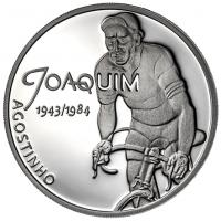 PORTUGAL 7.5 EURO 2019 - JOACHIM AGOSTİNO